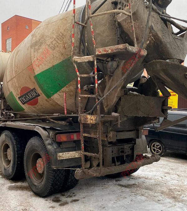 Купить бетон россия расценка на устройство полов керамзитобетоном